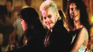 Double Bill Season presents... THE LOST BOYS (with From Dusk Till Dawn)