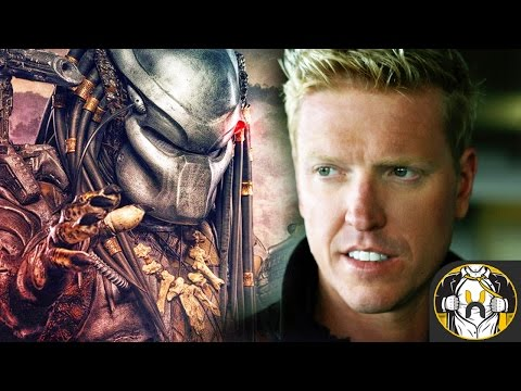 The Predator Adds Jake Busey & Predator 2 Connection?
