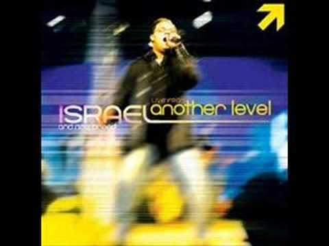 Its So Easy To Love You/ Friend Of God (Israel Houghton)