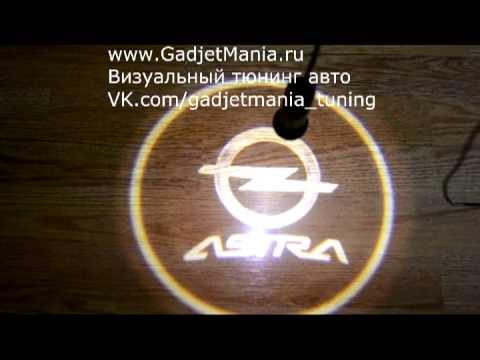 Чиним обрыв проводки двери Opel Astra
