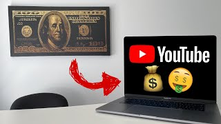 💰How I Made $53,599 From One YouTube Video (Not Clickbait)