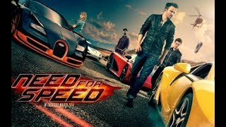 Nfs Alan walker alone and sing me to sleep ( Need for speed)