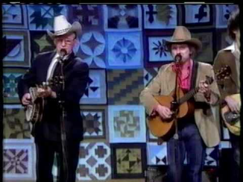 Don Reno & Sons - I'm Blue and Lonesome