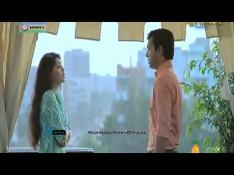 Natok Bangla 2015 - (Love & War) (Tisha,Tahsan) 08