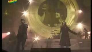 Maná con Juan Luis Guerra Bendita tu luz [Live]