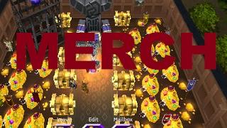 Arcane Legends The Best Item To Merch Now!?! thumbnail