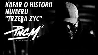 """Kafar Dixon37 o """"Trzeba Żyć"""" feat. Małach, Rufuz, Jano PW #Panaceum2 #Tap2C"""