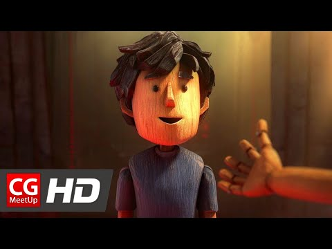 """CGI Animated Short Film """"Cogs Short Film"""" by ZEILT Productions and M&C Saatchi"""