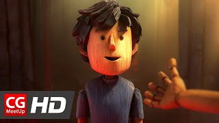 "CGI Animated Short Film ""Cogs"" by ZEILT Productions and M&C Saatchi 