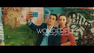 Elias Bertini ft. Camila Koller WONDERFUL (Official Video)