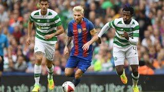 [Full Goal] Barcelona vs Celtic 7-0 | Champions League 14/9/16