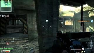 Call of Duty Modern Warfare 3 Multiplayer Gameplay PC [Deutsch/German] #008