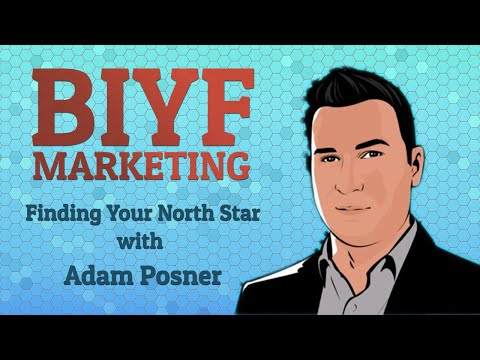Finding the North Star in your Career - are you still searching for your dream job?
