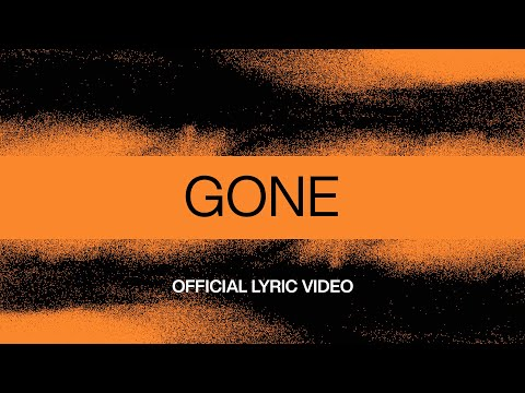 Gone   Official Lyric Video   At Midnight   Elevation Worship