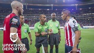 Chivas 3 (4) - (2) 3 Toronto - RESUMEN Y GOLES - Final Liga de Campeones de la Concacaf