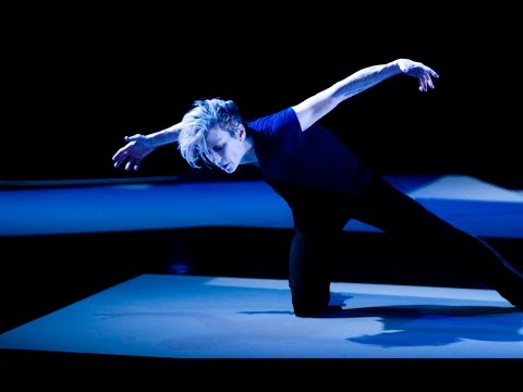 Under Pressure: Louise Lecavalier on her first self-choreographed work