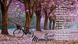 Best Golden Sweet Memories Music Collection , Various Artist