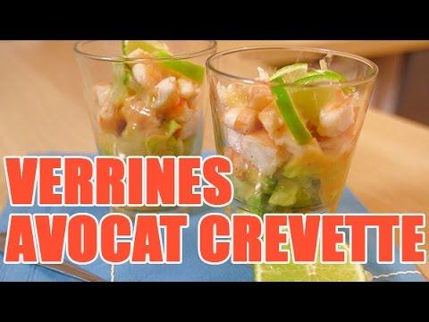 recette-de-verrine-aux-crevettes-et-avocat-avec-un-zeste-de-citron