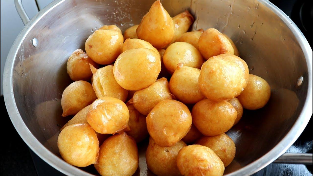 山西特色小吃蜜汁葫芦,香甜酥脆,油而不腻,很多人都没见过