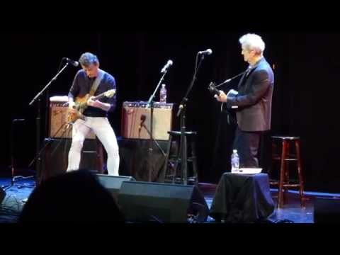 "Rodney Crowell with Steuart Smith ""Wandering Boy"" Cayamo 2015"
