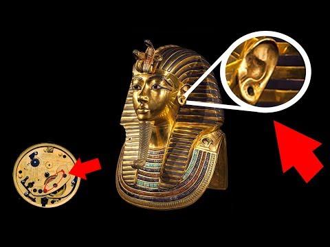Top 5 Secret Texts Hidden on Historic Artifacts