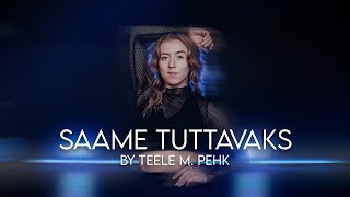 saame tuttavaks - fenkii I Choreo by Teele M. Pehk I Workshop Wednesday
