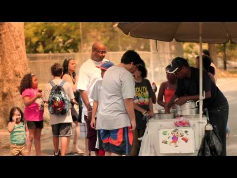 "Black Rob - ""Celebration"" feat. Breyan Isaac (Music Video)"