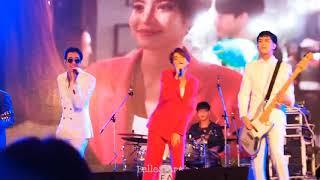 เหงาเหมือนกัน   MEAN x MARINA x BILLY BeaR Live in LAZADA 9.9 BIG Discovery Concert at CTW