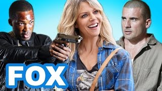 FOX Fall TV 2016 New Shows - First Impressions