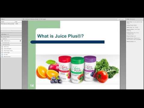 MD Anderson Dietary Study - Fourth Thursdays: Lunch & Learn Webinar