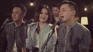 Takkan Habis Cintaku (Lingua cover)  - Pungky Meda Ronald live from Practice Room Studio