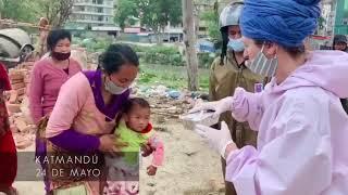 ¿Que está pasando en Nepal con el Coronavirus?