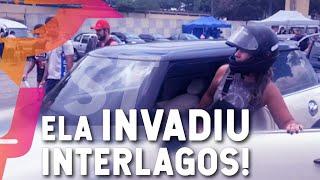 MINI COOPER INVADE INTERLAGOS: COMO ELA CONSEGUIU?