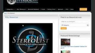 Stereolist.com