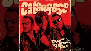 "CALABRESE - ""American Rebel Death Riders"" [OFFICIAL AUDIO]"