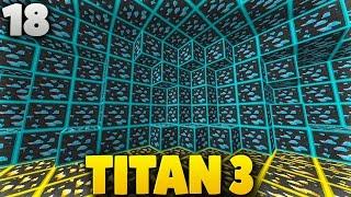 IN 5 MINUTEN OP - Minecraft TITAN 3 #18