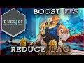Duelyst - Boost FPS & Reduce Lag / Stutter Tutorial