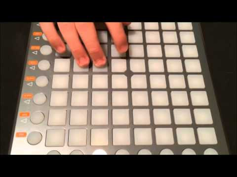 Turn Down For What::Dj Snake:: Launchpad Cover (HD)