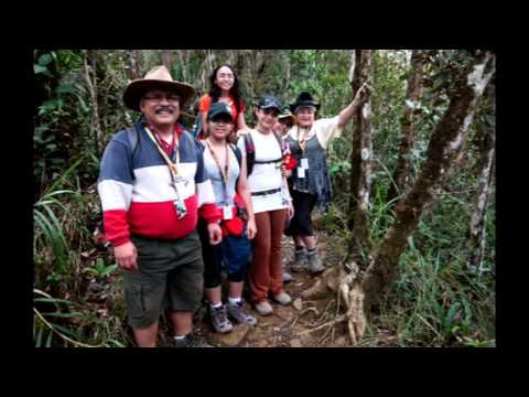 My Family Climbing Expedition to Mount Kinabalu, Sabah, Malaysia.  AWESOME!!
