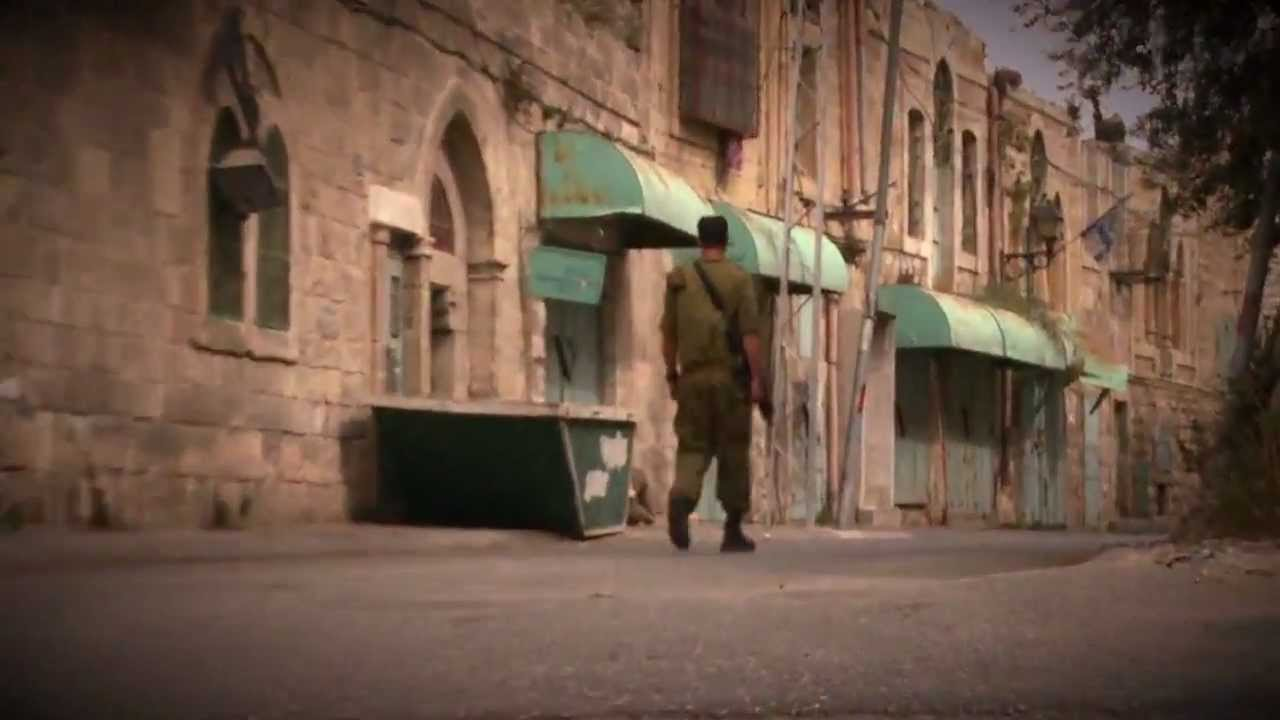 Living under occupation: Daily Life in Occupied Palestine - YouTube