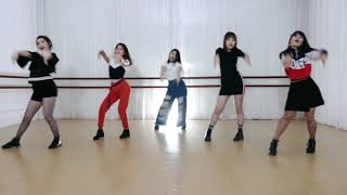 RED VELVET BAD BOY DANCE COVER KPOP DANCE COVER INDONESIA