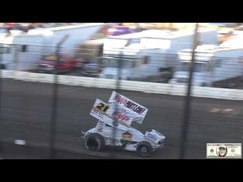 World Of Outlaws Perris Auto Speedway Group Qualifying
