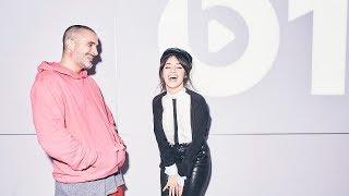"""Camila Cabello and Zane Lowe on """"In the Dark"""" [Clip]"""