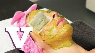 Homemade Beauty Treatments From Your Kitchen: Celebeauty S01E5/8