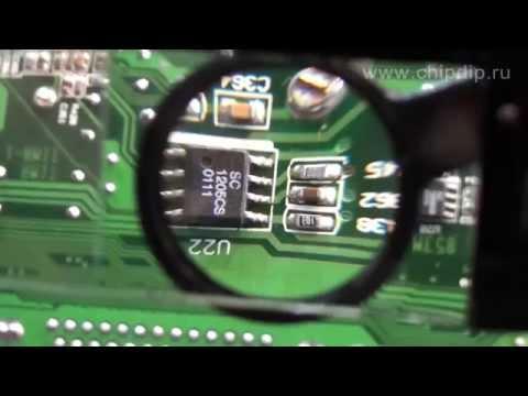 Бинокулярная лупа радиотехническая (код 550)