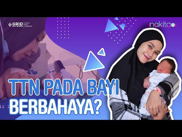 Anak Kelima Zaskia Adya Mecca Derita Ttn Apa Sih Ttn Itu Dan Bahayakah Untuk Bayi Semua Halaman Video