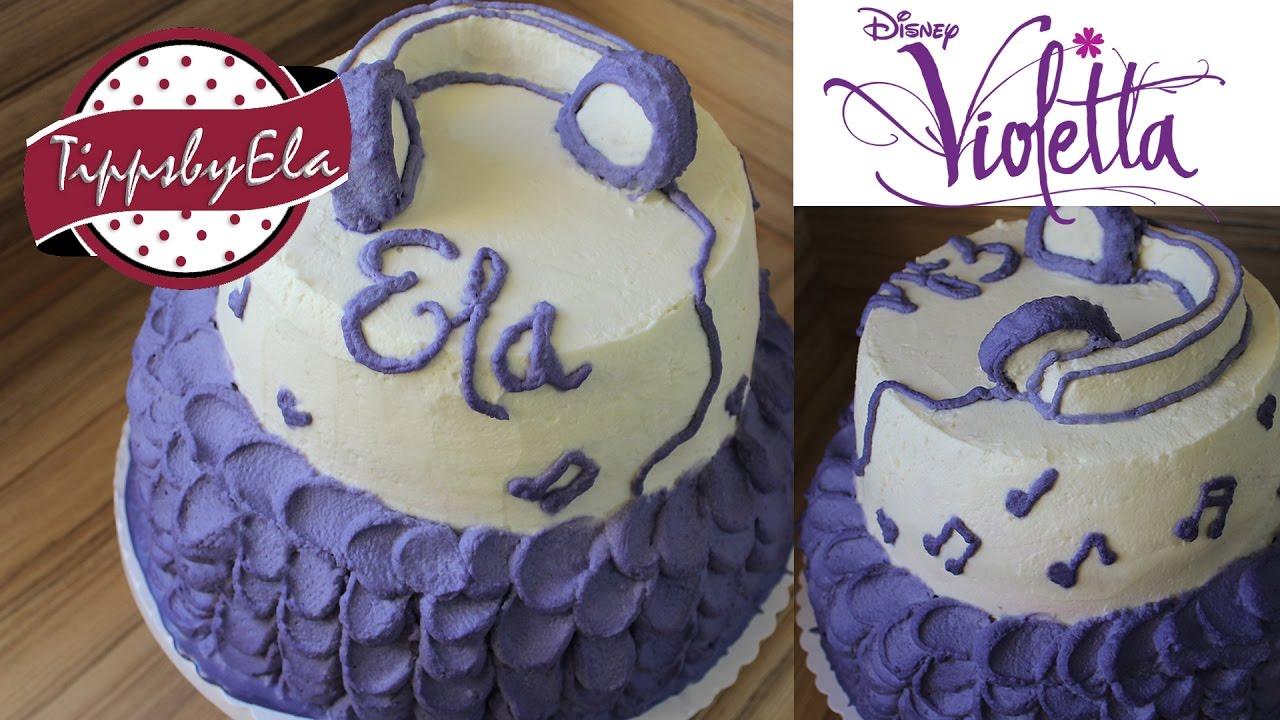 violetta torte einfache sahne torte selber machen. Black Bedroom Furniture Sets. Home Design Ideas