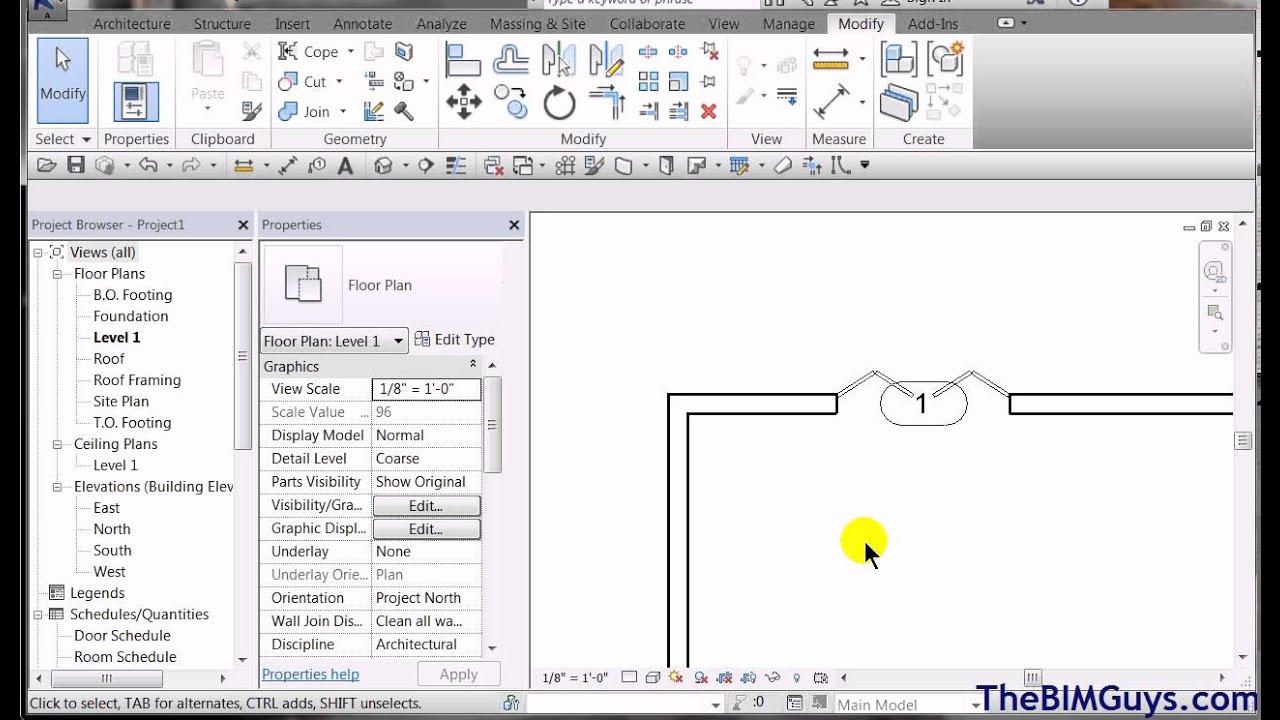 Revit Editing Door Parameters To Accommodate Schedule