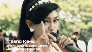 Gambar cover Jihan Audy Tresno Ke 2 Dangdut Koplo Lirik