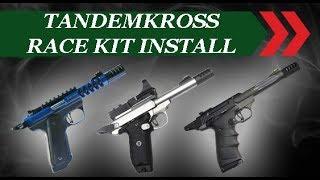 TandemKross RaceKit for Browning Buckmark